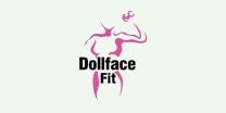 Dollface Fit Logo