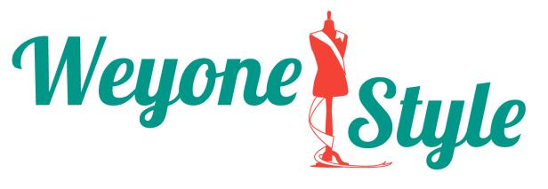 WeYone Style Logo